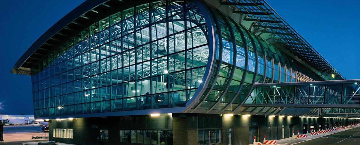 Parking.ai Aéroport Bruxelles Zaventem